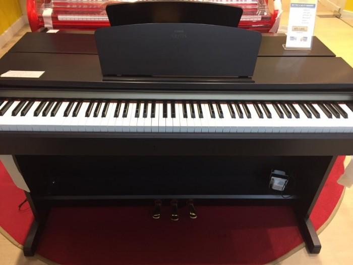Đàn Piano Điện YAMAHA YDP 161 - Khát Vọng Music2
