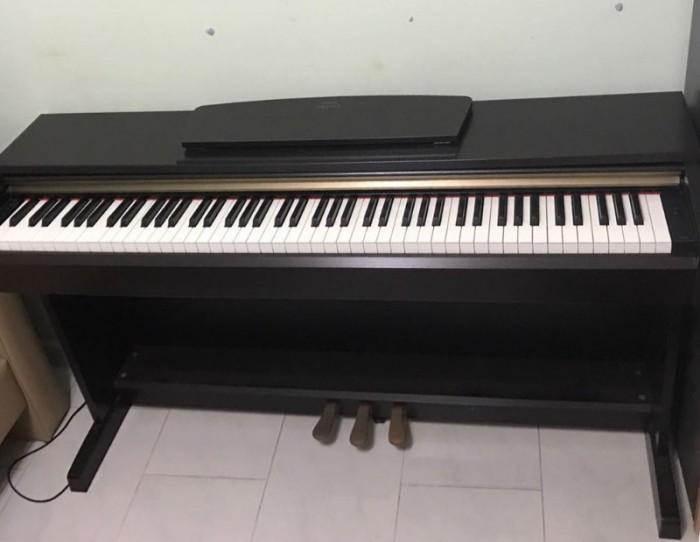 Đàn Piano Điện YAMAHA YDP 161 - Khát Vọng Music5
