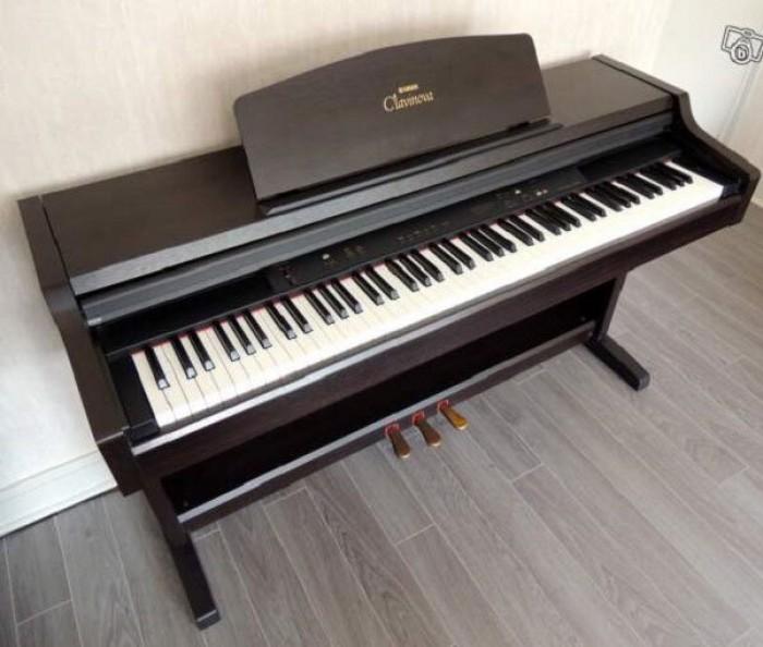 Đàn Piano ĐIện YAMAHA YDP 140 Chính hãng - Khát Vọng Music2