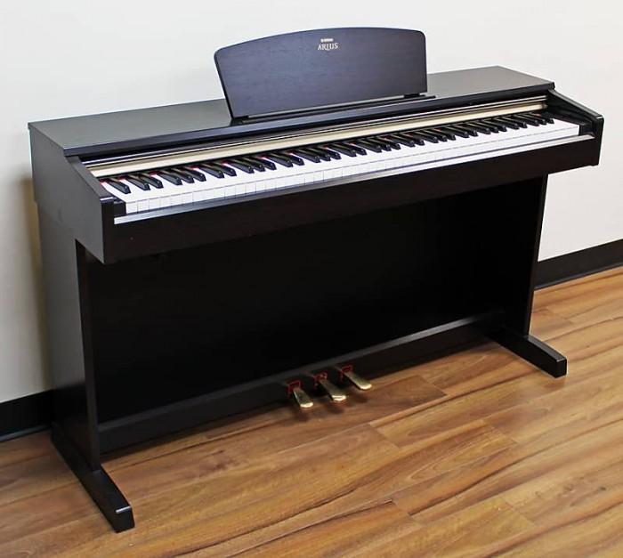 Đàn Piano Điện YAMAHA YDP 160 Chính hãng - Khát Vọng Music3