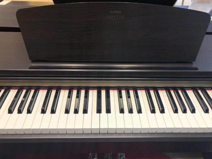 Đàn Piano Điện YAMAHA YDP 160 Chính hãng - Khát Vọng Music0