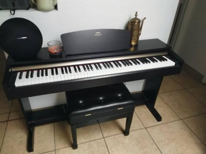 Đàn Piano Điện YAMAHA YDP 160 Chính hãng - Khát Vọng Music2