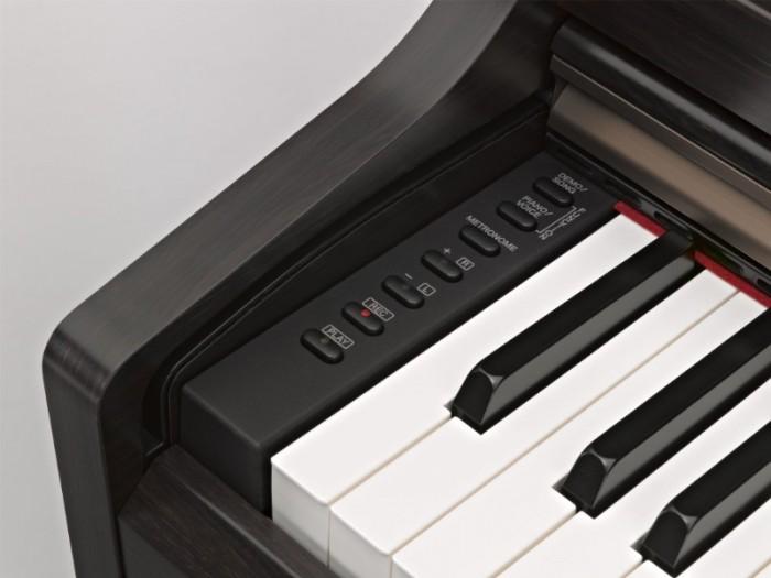 Đàn Piano Điện YAMAHA YDP 162 chính hãng - Khát Vọng Music0