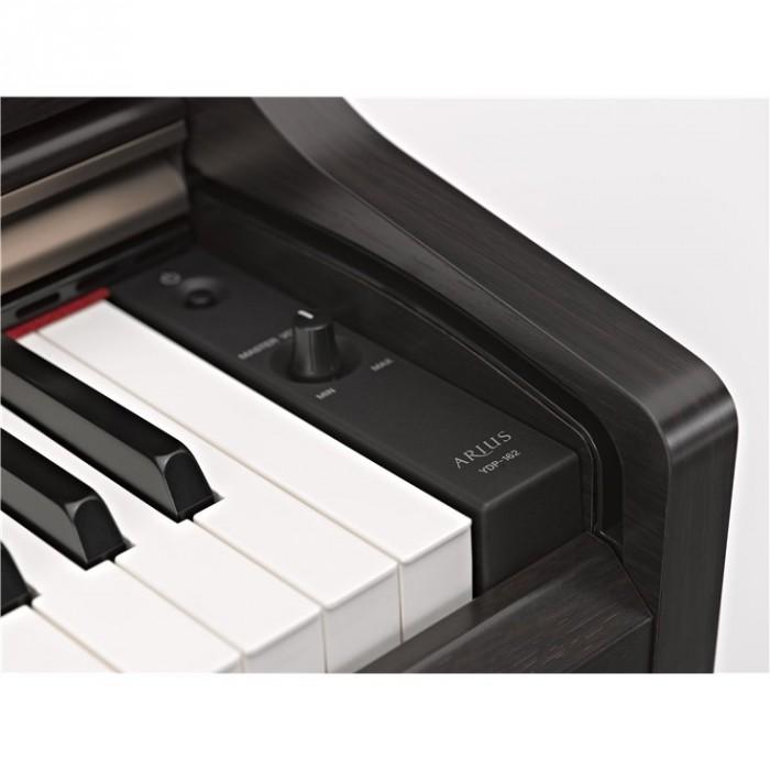 Đàn Piano Điện YAMAHA YDP 162 chính hãng - Khát Vọng Music2