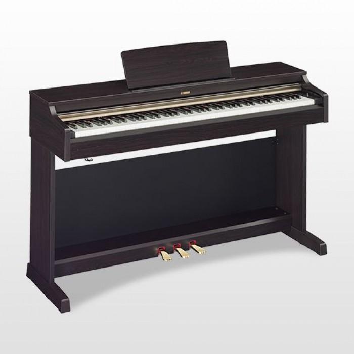 Đàn Piano Điện YAMAHA YDP 162 chính hãng - Khát Vọng Music1