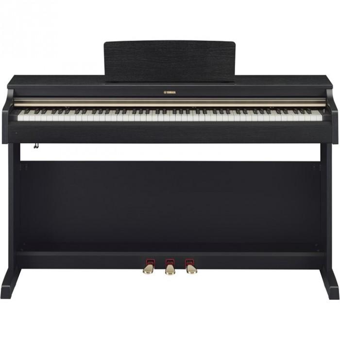 Đàn Piano Điện YAMAHA YDP 162 chính hãng - Khát Vọng Music4