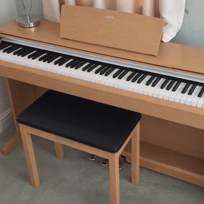 Đàn Piano Điện Yamaha YDP 142 Chính Hãng - Khát Vọng Music
