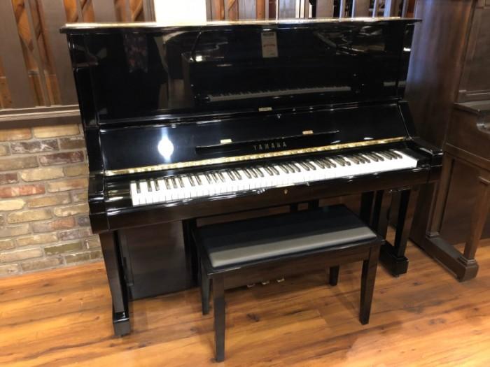 Đàn Piano Yamaha UX Chính Hãng - Khát Vọng Music2