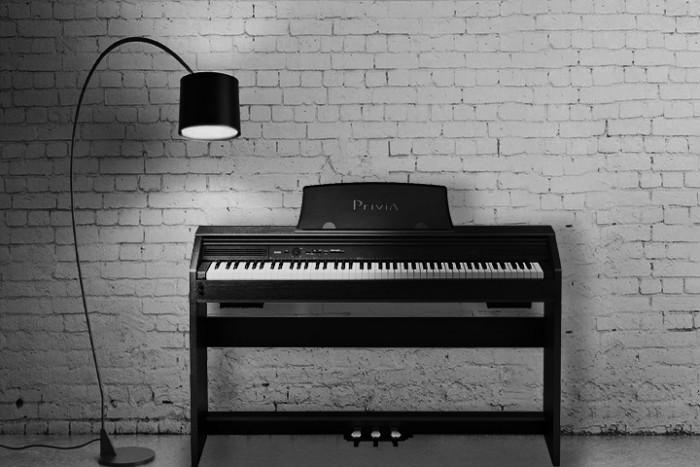 Đàn Piano Điện Casio Privia PX 750 - Khát Vọng Music1