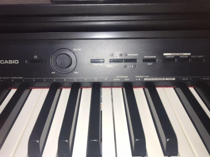 Đàn Piano Điện Casio Privia PX 760 - Khát Vọng Music3