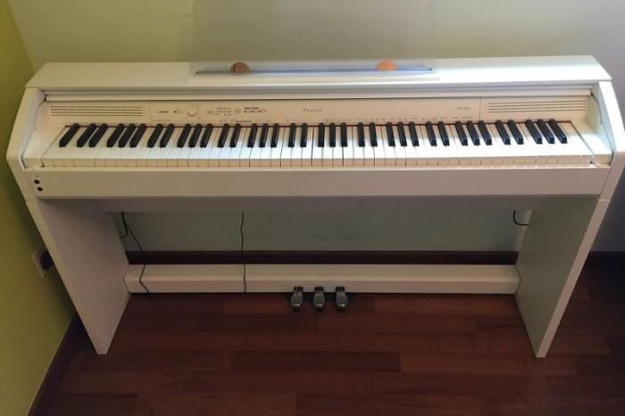 Đàn Piano Điện Casio Privia PX 760 - Khát Vọng Music1