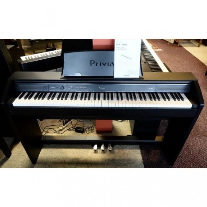 Đàn Piano Điện Casio Privia PX 760 - Khát Vọng Music4