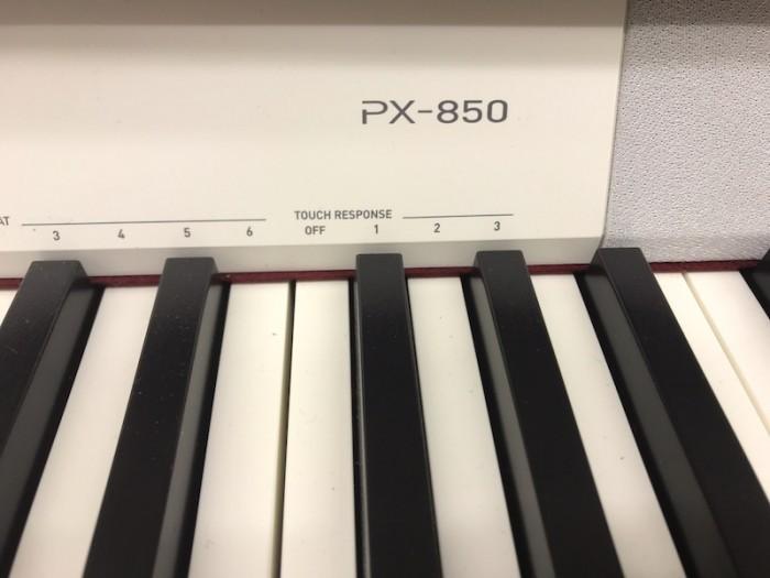 Đàn Piano Điện Casio Privia PX 850 - Khát Vọng Music