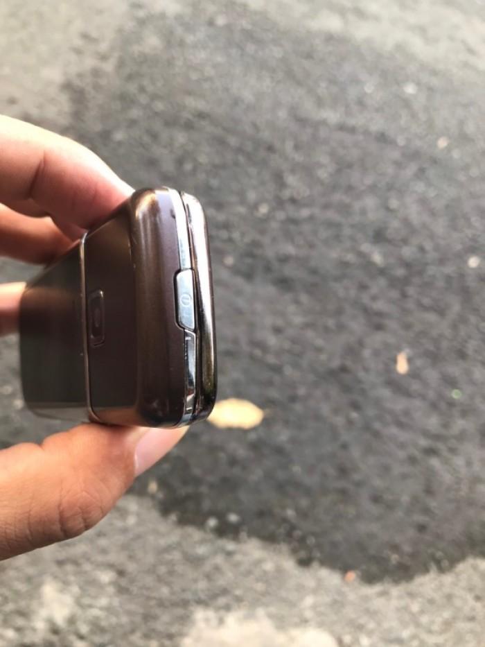 Nokia 8800 ater saphia nâu zin hãng8