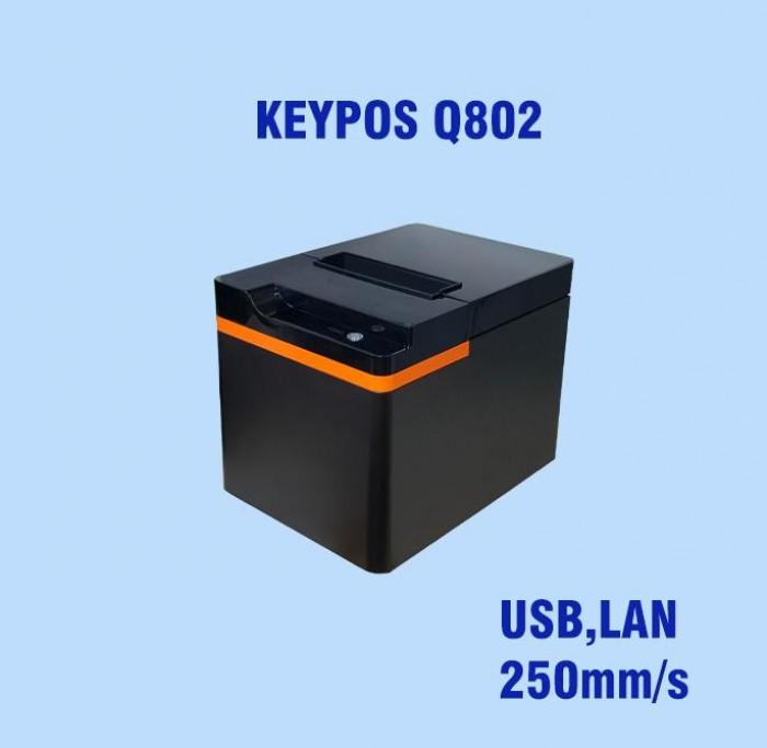 Máy in hóa đơn KEYPOS Q8020