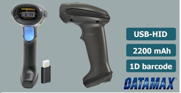 Máy quét mã vạch không dây Datamax M1220W0