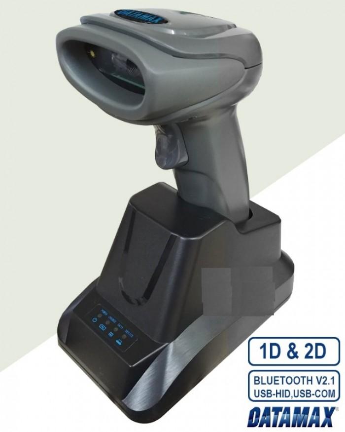 Máy quét mã vạch không dây 2D Datamax M24400