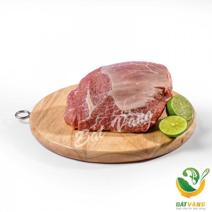 Thịt bò sỉ lẻ các loại --đã kiểm nghiệm0