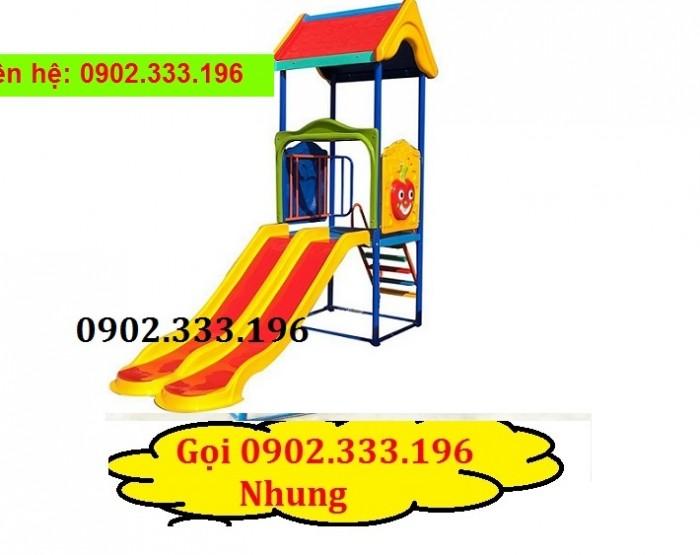 Bán sỉ cầu trượt trẻ em, cầu tuột mầm non giá sỉ, cầu tuột cho bé rẻ nhất1