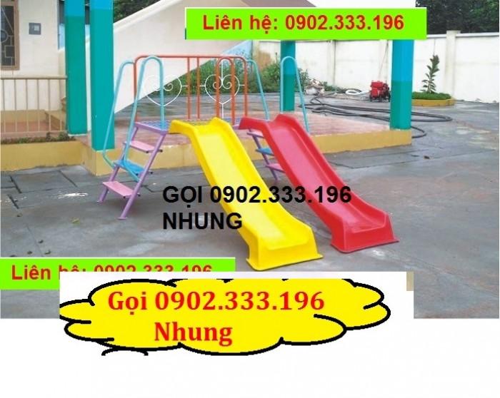 Bán sỉ cầu trượt trẻ em, cầu tuột mầm non giá sỉ, cầu tuột cho bé rẻ nhất5