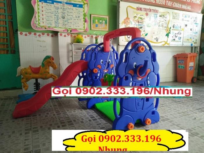 Bán sỉ cầu trượt trẻ em, cầu tuột mầm non giá sỉ, cầu tuột cho bé rẻ nhất4