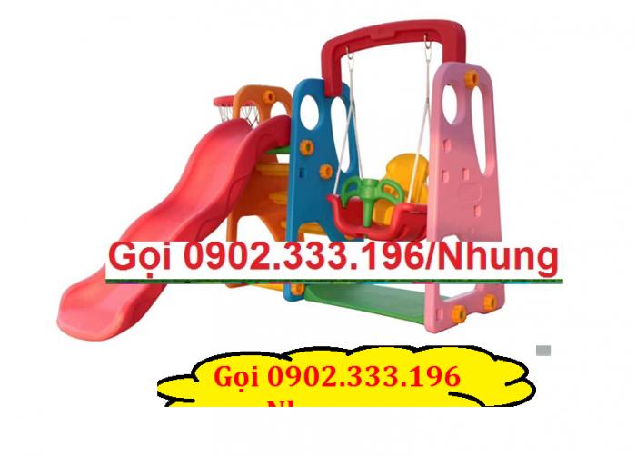 Bán sỉ cầu trượt trẻ em, cầu tuột mầm non giá sỉ, cầu tuột cho bé rẻ nhất2