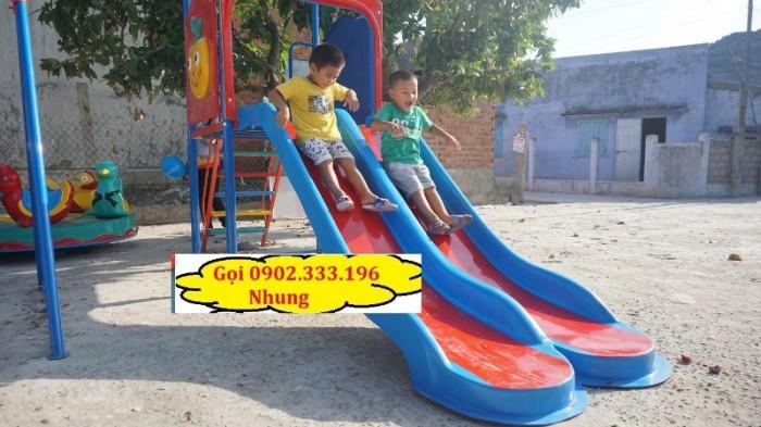 Bán sỉ cầu trượt trẻ em, cầu tuột mầm non giá sỉ, cầu tuột cho bé rẻ nhất12