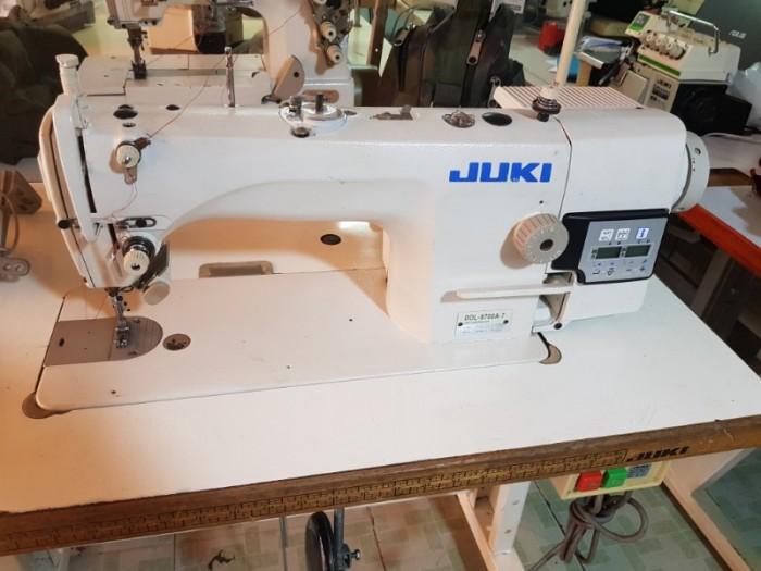 Máy may 1 kim điện tử Juki 8700A-7