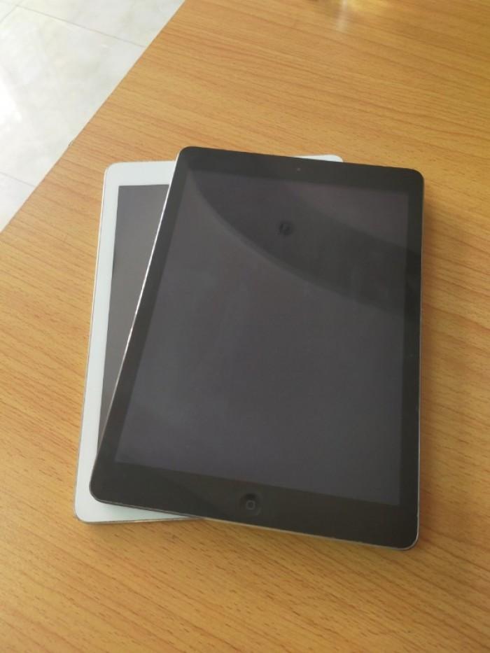 Ipad Air 1 Wifi chính hãng Apple zin Full chức năng1