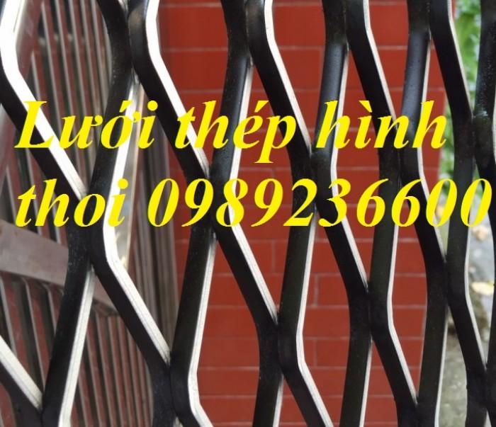 Lưới dập giãn 20x40, 30x60, 45x90  giá rẻ tại Hà Nội3