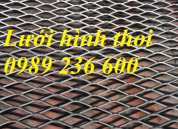 Lưới dập giãn 20x40, 30x60, 45x90  giá rẻ tại Hà Nội5