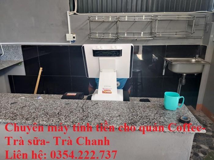 Máy Tính Tiền Cho Quán Coffee Tại Phan Thiết Giá Rẻ3