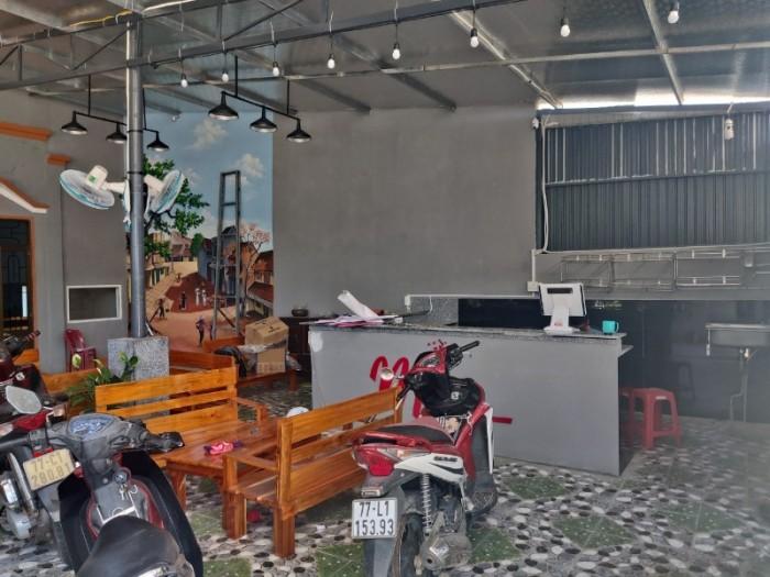 Máy Tính Tiền Cho Quán Coffee Tại Phan Thiết Giá Rẻ4