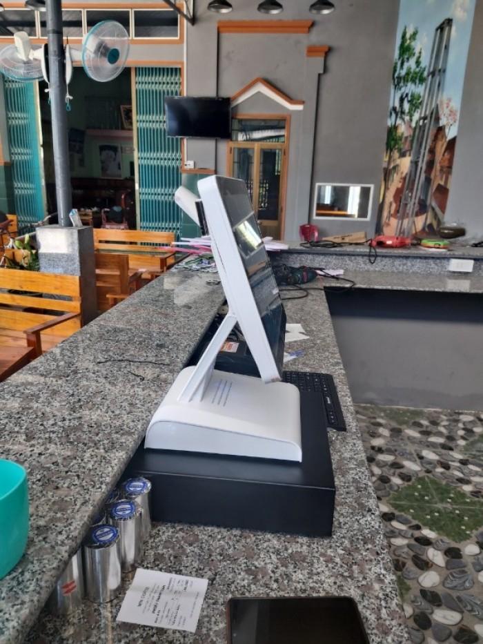 Máy Tính Tiền Cho Quán Coffee Tại Phan Thiết Giá Rẻ5