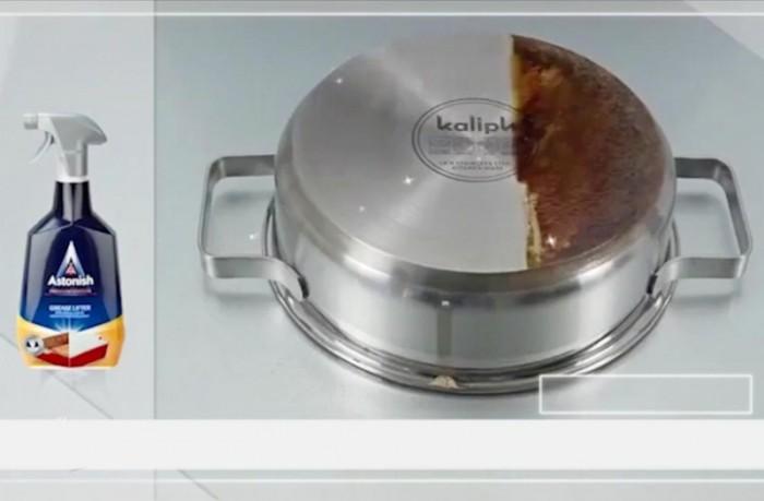 ️ Thành phần chính: Natri cacbonat, soda banking, chất bảo quản - Bảo quản: bảo quản nơi khô ráo thoáng mát, - Vặn nút mỏ chai từ ON sang Off sau khi sử dụng. - Hạn dùng: 4 năm kể từ ngày sản xuất ghi trên vỏ hộp. - Dung tích: 750ml. - Sản xuất & nhập khẩu từ Anh Quốc. - Nhà sản xuất: Cty The London Oil Refining Co.Ltd