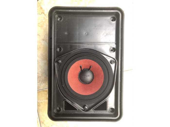 Bose 151 Loa Trợ Lời Karaoke1
