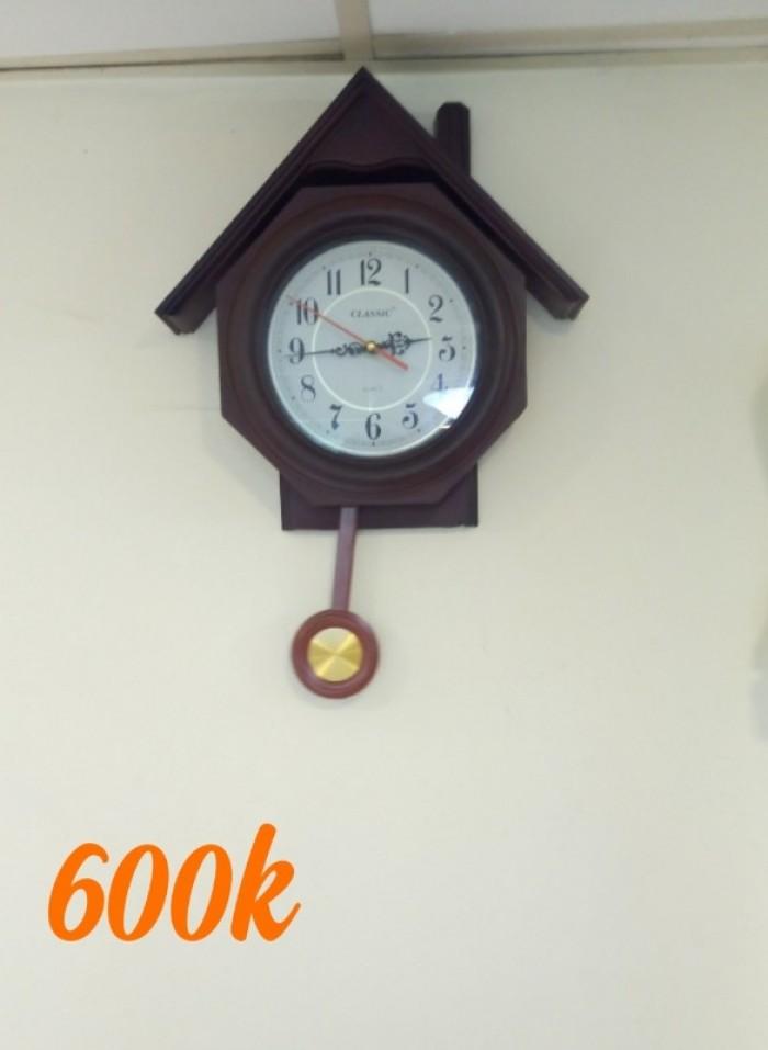 Đồng hồ treo tường Đài Loan .2