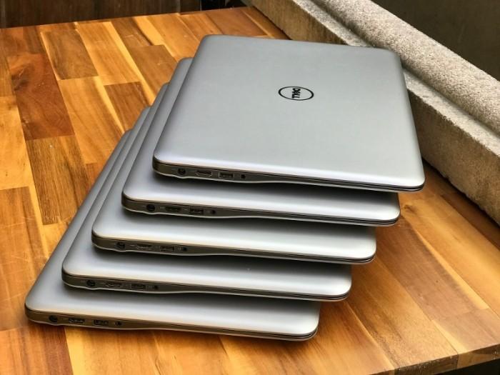 Laptop Dell Inspiron 7548 , i5 5200U 8G Vga rời 4G Đèn phím Đẹp zin 100% Giá2