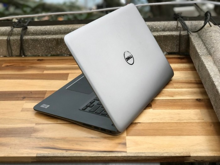 Laptop Dell Inspiron 7548 , i5 5200U 8G Vga rời 4G Đèn phím Đẹp zin 100% Giá1