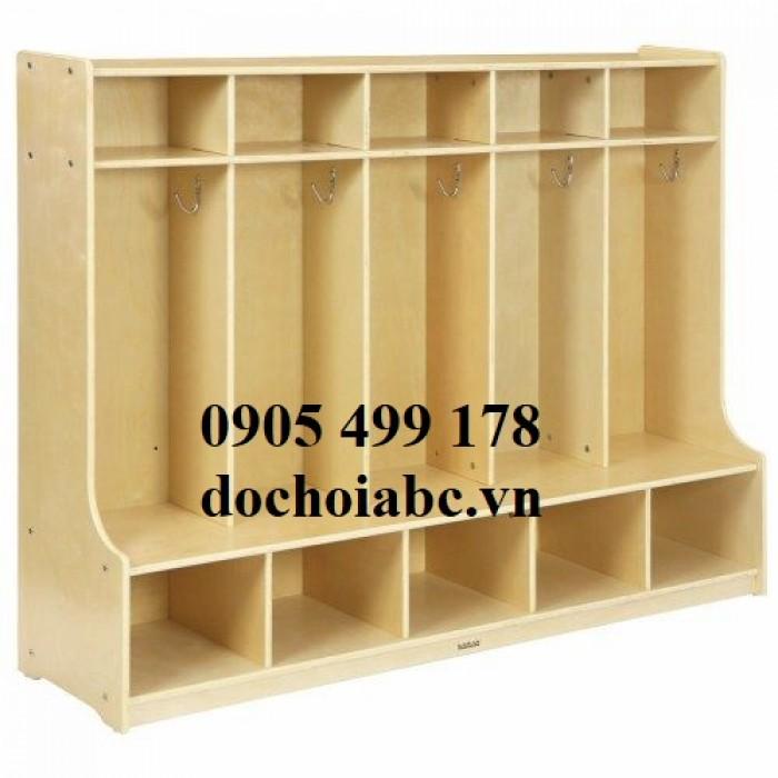 nội thất mầm non chất lượng cao10