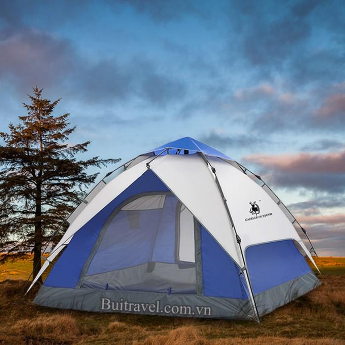Lều cắm trại 4 người tự bung GL16660