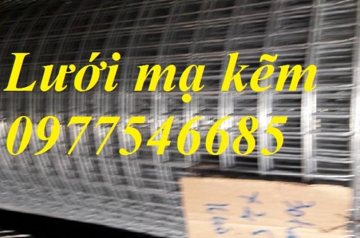 Lưới thép D4A50x50 khổ 1m,1,2m/20m dạng cuộn hàng có sẵn.2