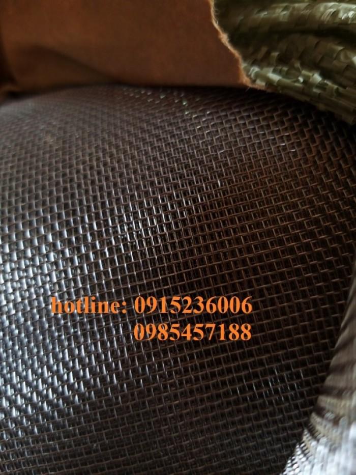 Lưới chống muỗi, chống côn trùng, lưới 304, inox 201, inox 316 hàng sẵn kho3