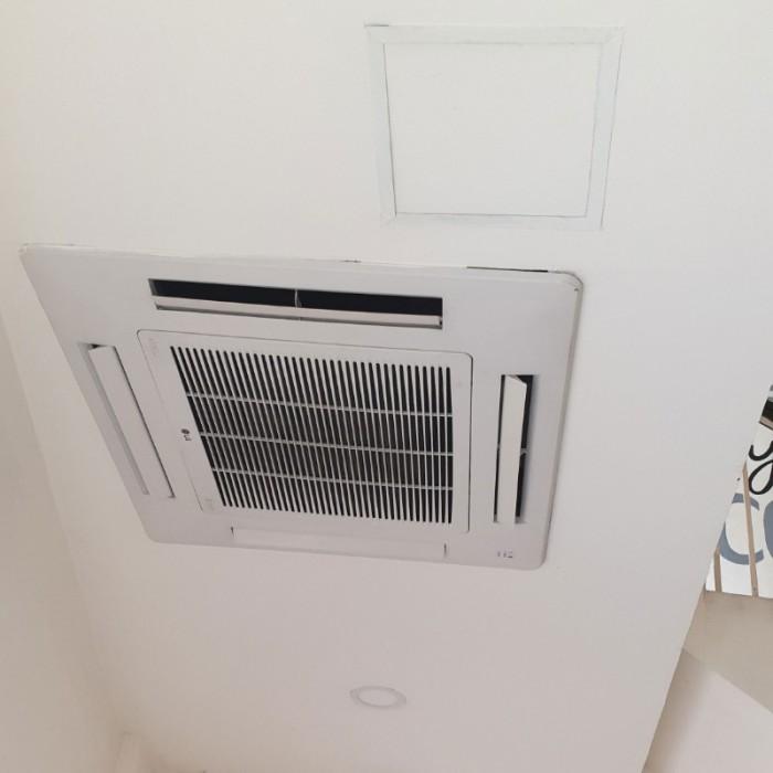 Máy lạnh âm trần LG HT-C368DLA1 4HP0