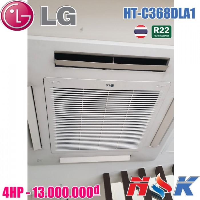 Máy lạnh âm trần LG HT-C368DLA1 4HP2
