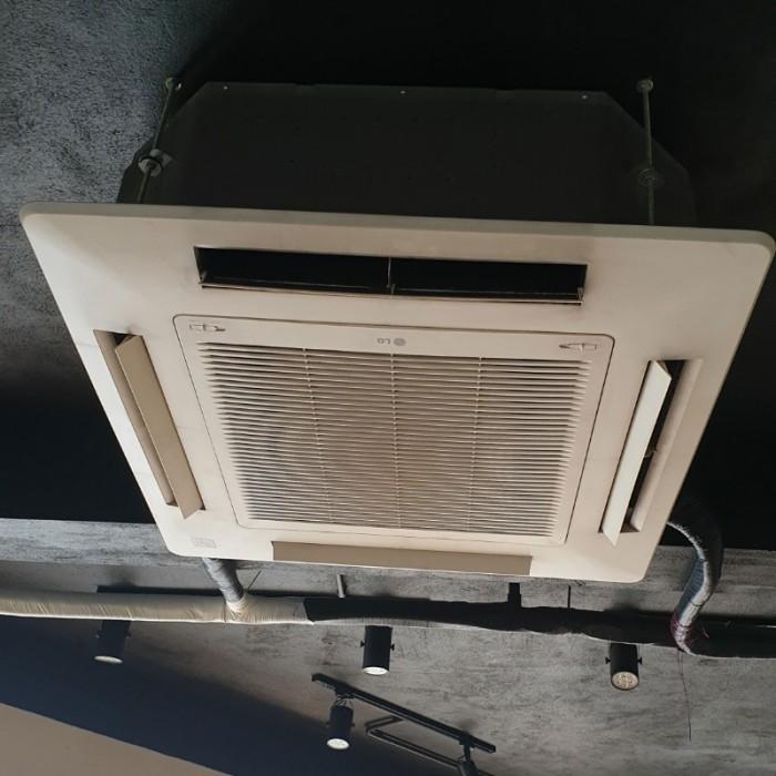 Máy lạnh âm trần LG HT-C368DLA1 4HP4