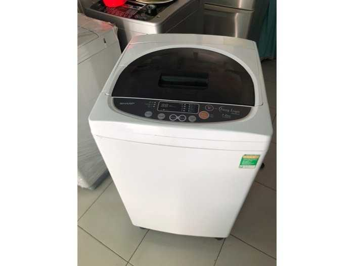 Máy giặt Sharp 7kg0