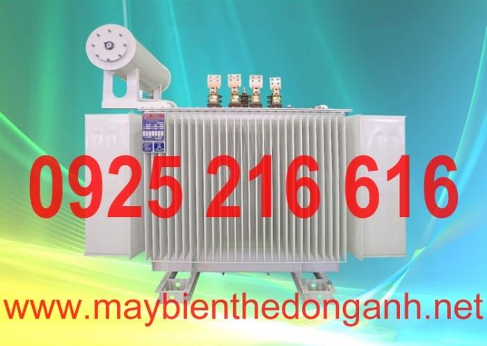 Máy biến áp 560kVA-35/0.4kV1