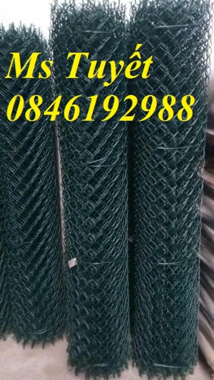 Lưới B40 Bọc nhựa giá rẻ tại Hà Nội11