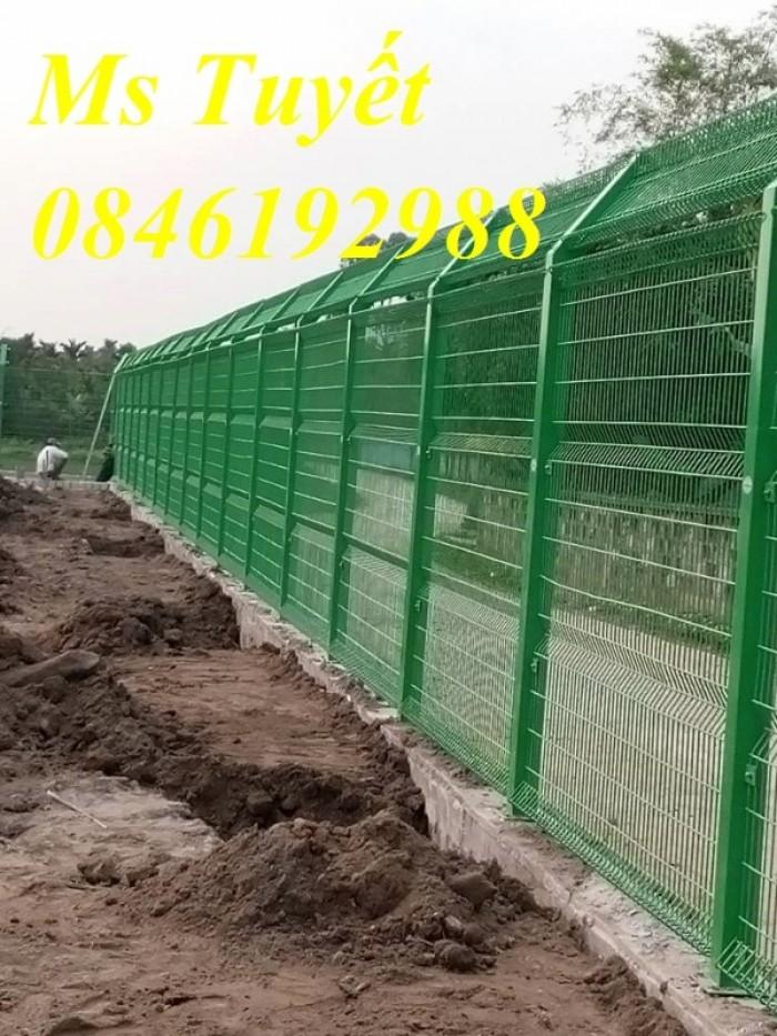Luới hàng rào D5 ô 50*150 mạ kẽm Nhúng nóng, mạ kẽm điện phân, sơn tĩnh điện27